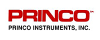 Princo Instruments, Inc. Logo