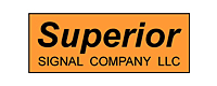 Superior Signal Co., Inc. Logo